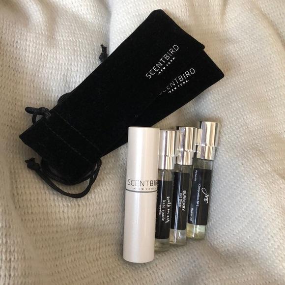 b3539330c1 Scentbird Other - Scentbird Set - 3 perfumes & holder
